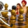 世界最初のゲームはエルアヘドレシスタ
